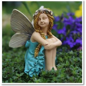Fairy Hannah - Bear Essentials Interiors