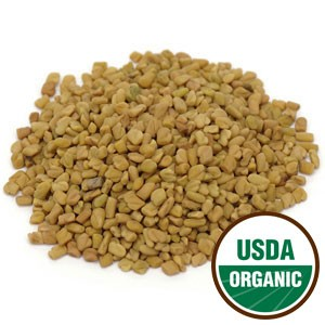 Fenugreek Seed Organic - Bear Essentials Interiors