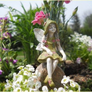 Fairy Michelle - Bear Essentials Interiors