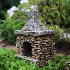 Outdoor Chimney - Bear Essentials Interiors