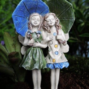 Fairies Ava & Grace - Bear Essentials Interiors