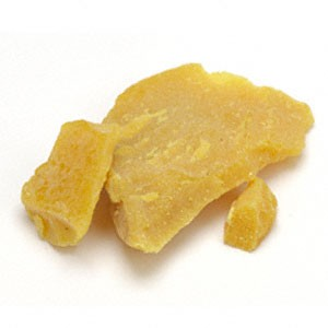 Bees Wax Chunks (unfiltered)