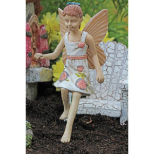 Fairy Amber - Bear Essentials Interiors