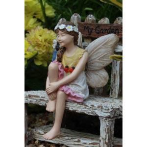Fairy Kathleen - Bear Essentials Interiors