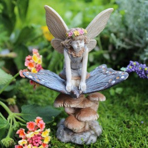 Fairy Scarlett - Bear Essentials Interiors