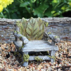 Ivy Chair - Bear Essentials Interiors