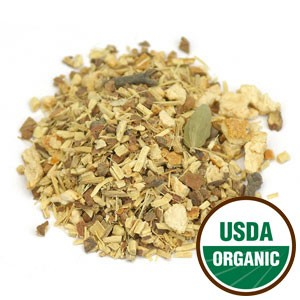 Spice Delight Tea Organic - Bear Essentials Interiors