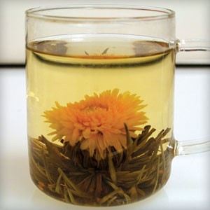 Splendid Oolong Flowering Tea - Bear Essentials Interiors