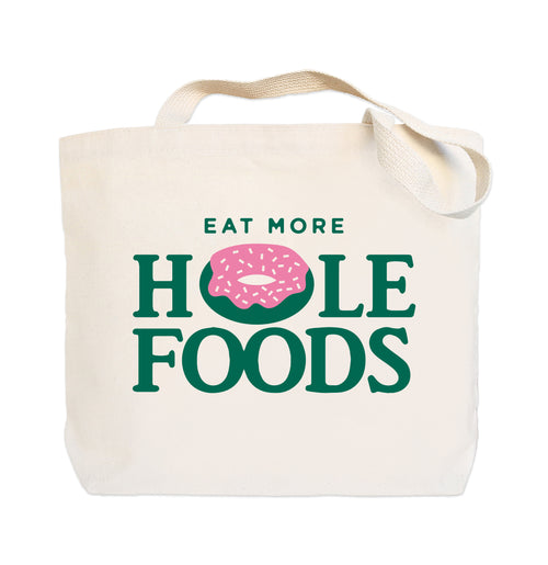 hole foods | everyday