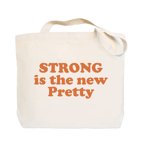 strong is the new pretty | everyday