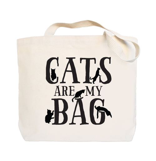 cats are my bag | everyday