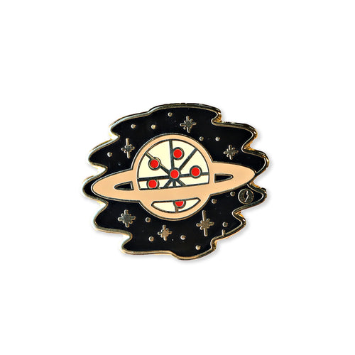 pizza planet | enamel pin