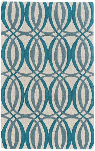 Globe - Jackie Von Tobel for Feizy Rugs