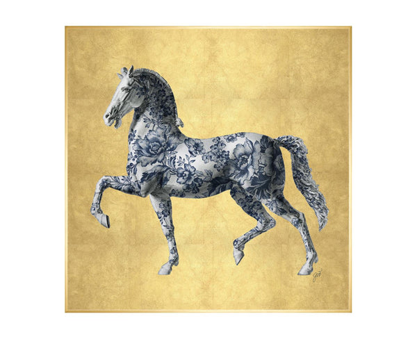 China Stallion II