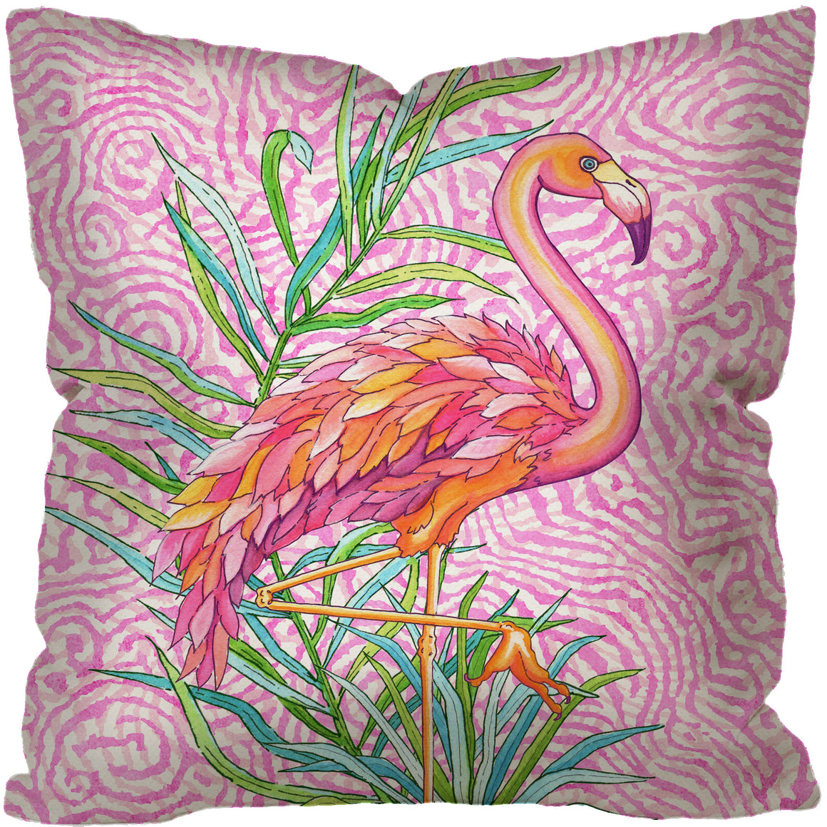 FLAMINGO OUTDOOR ~ I