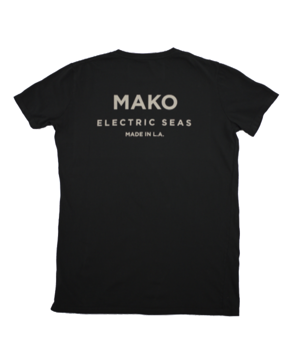 Electric Seas Tee