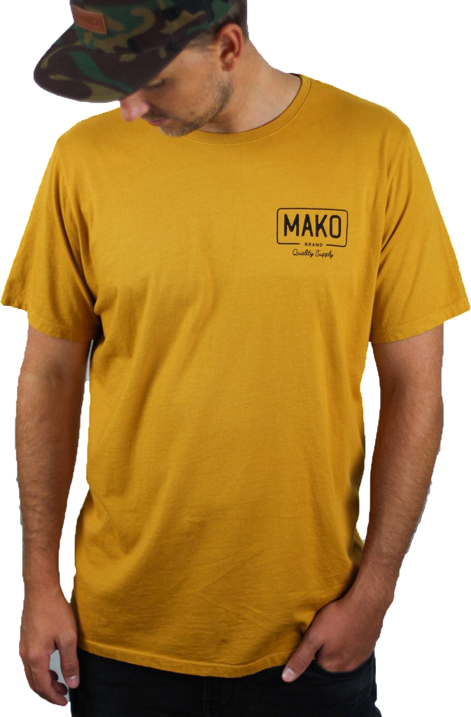 Golden Sessions Tee-