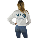 Women's Deep Sea Long-Sleeve