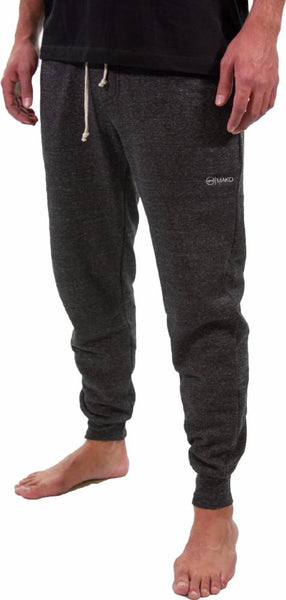Lay Back Fleece Jogger, Charcoal (Men's)