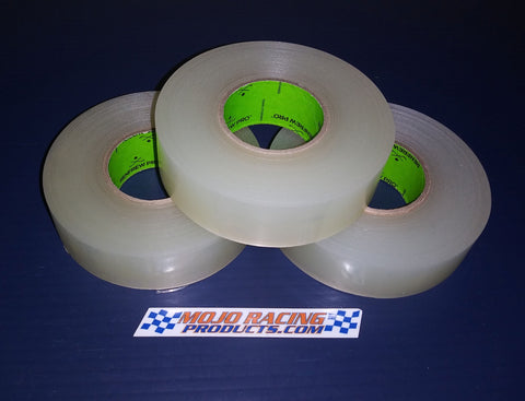 3 Pack FE Boat Racing Hatch Sealing Tape For Electric Boats $10.69!