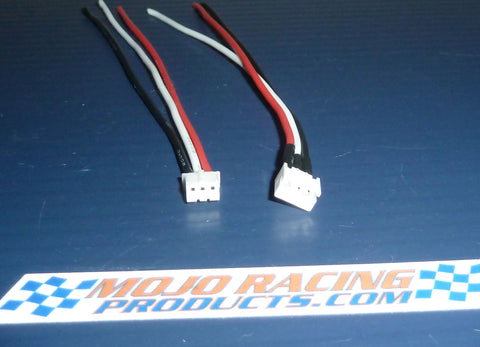 7.4v UMX PH Connector Horizon Hobby 2S
