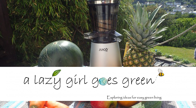 What's going on? – Juico Juicers