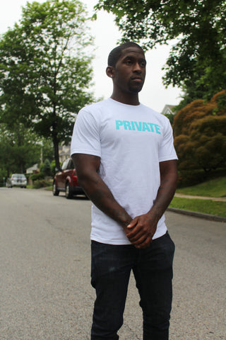 PRIVATE CORE TEE