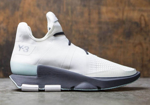 Adidas Y-3 Returns With The NOCI Low