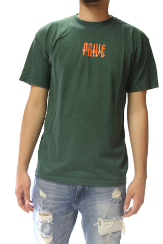 "PVT. - Dusse tee ""Military Green"""