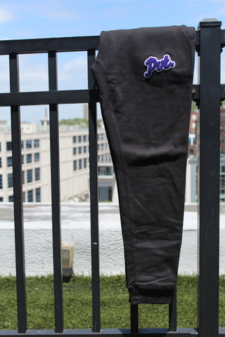 Jogger Sweats (Black)