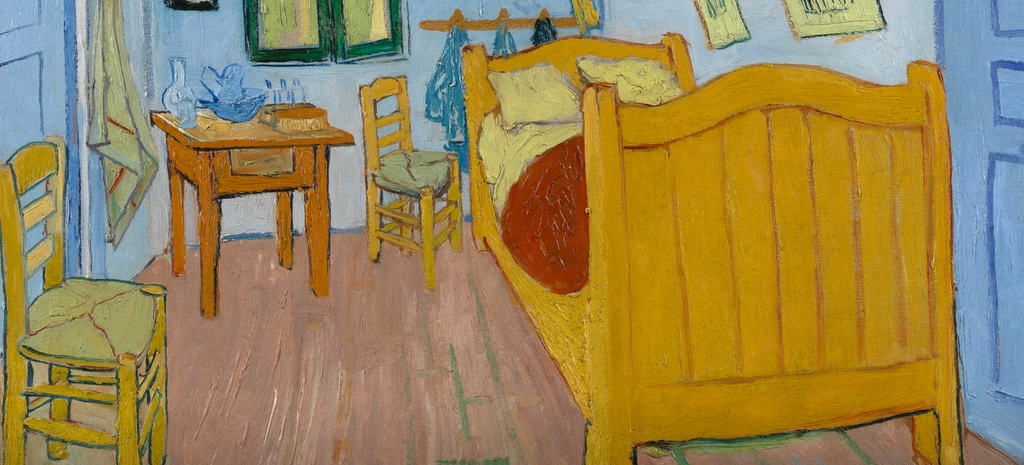 Happy Birthday Vincent Van Gogh! Celebrating a talented artist who still inspires us