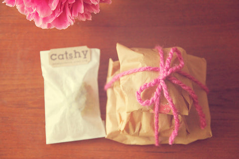 Catshy Crafts Gift Card
