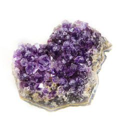 February's Birthstone: All about Amethyst