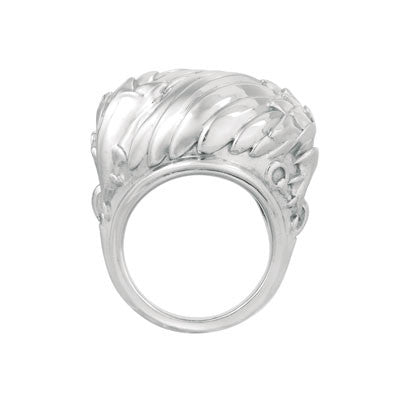 Guardian Angel Cocktail Ring