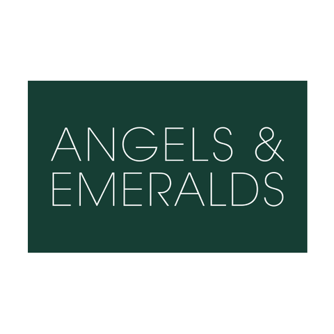 Angels & Emeralds E-Gift Cards