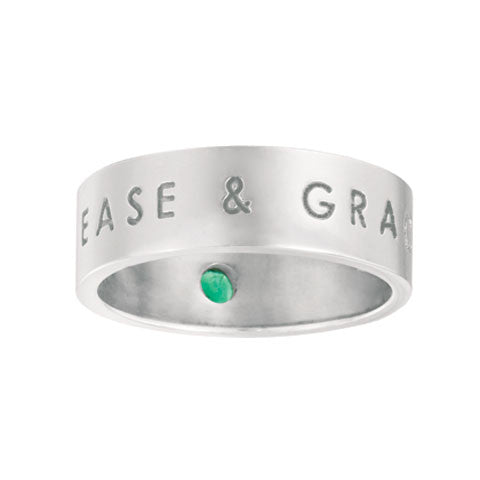 EASE & GRACE Ring