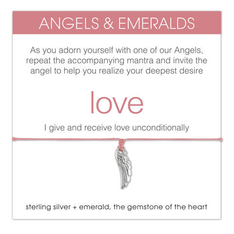 Angel of Love Bracelet
