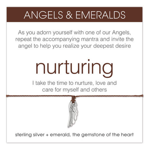 Angel of Nurturing Bracelet