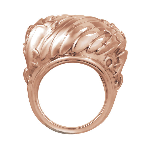 Wing Cocktail Ring