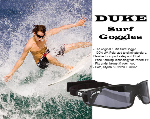 Duke Surfing Goggles #1 surf sunglasses