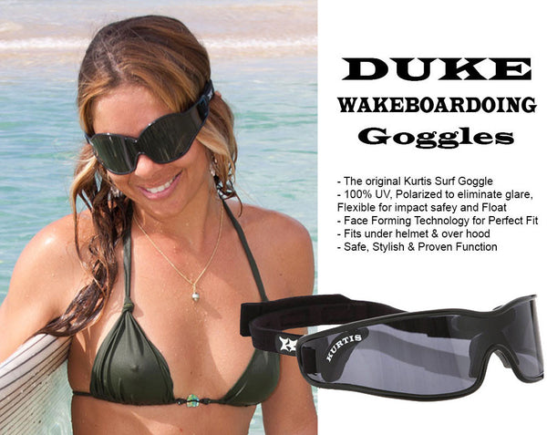 Duke Wakeboarding Sunglasses
