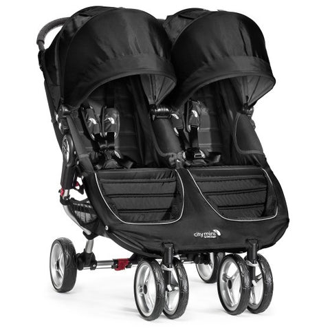 City Mini Stroller - Double