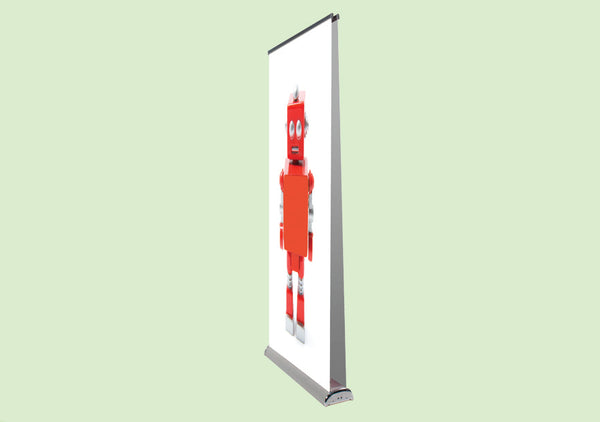 Double Sided Roller Banners - 2000 x 850mm