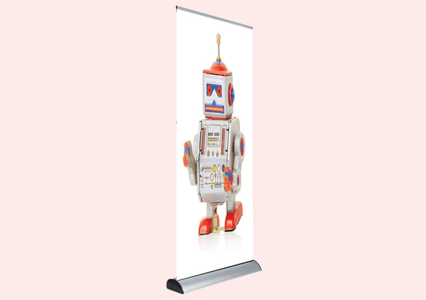 Premium Roller Banners - 2000 x 800mm - Printbots