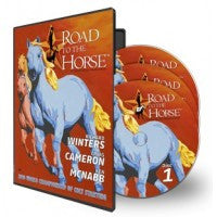 Road To The Horse 2010 Roadie: $60.00