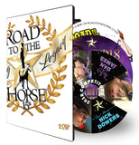 Road to the Horse 2018 Roadies: $116.95