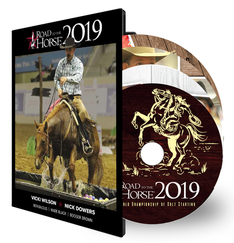 Road to the Horse 2019