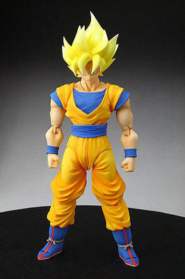 S.H. Figuarts Dragon Ball Z Kai Son Goku Super Saiyan Ver