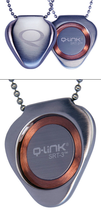 Q link stainless steel pendant new the gin store q link stainless steel pendant new aloadofball Images