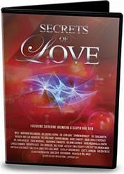 Secrets of Love DVD